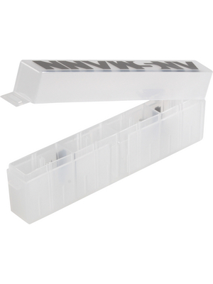 Ansmann - BATTERYBOX 8 PCS. - Battery box, BATTERYBOX 8 PCS., Ansmann