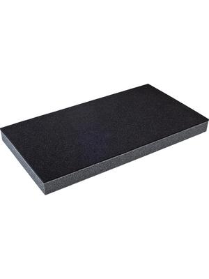 Ideal Tek - PCSA-2.2 - Spare sponge rubber ESD-proof 510 x 220 mm, PCSA-2.2, Ideal Tek