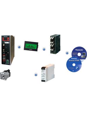 Panasonic - KITLIQI400W - Starter Kit,KITLIQI400W, KITLIQI400W, Panasonic