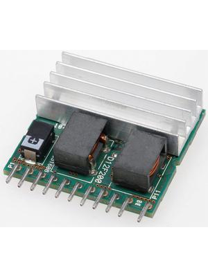 Delta-Electronics - D12F200A - DC/DC converter 200 W 0.6...5 VDC 40 A, D12F200A, Delta-Electronics