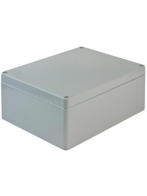 Bopla - 01.232811.0/A155 - Universal housing dark grey Aluminium IP 66 N/A EUROMAS, 01.232811.0/A155, Bopla
