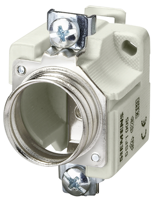 Siemens - 5SF1012 - Fuse Base 25 A NDz SENTRON, 5SF1012, Siemens
