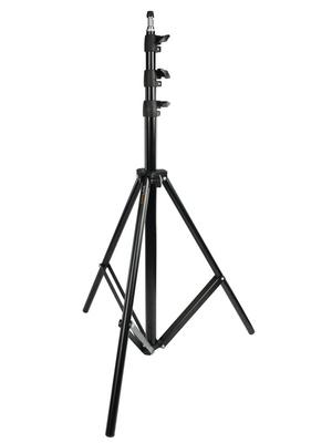 Camlink - CL-LS20 - Camera Stand Tripod 21 mm black 3, CL-LS20, Camlink