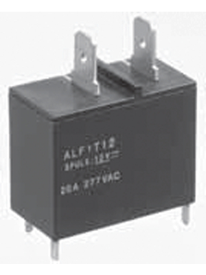 Panasonic - ALF1T09 - PCB power relay 9 VDC 900 mW, ALF1T09, Panasonic