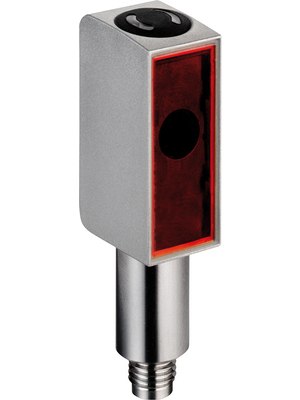 Leuze electronic - HRTL 53/66-S8 - Diffuse sensor with background suppression 0.015...0.4 m, HRTL 53/66-S8, Leuze electronic