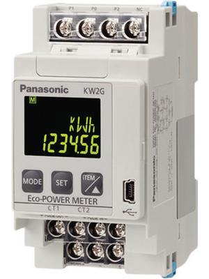Panasonic - AKW2010GB - Power meter, AKW2010GB, Panasonic