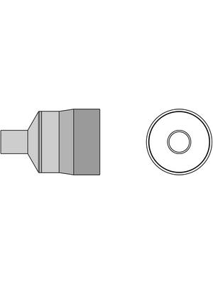 Weller - TNR 70 - Hot air nozzle TNR, 7.0 mm, T0058768744, TNR 70, Weller