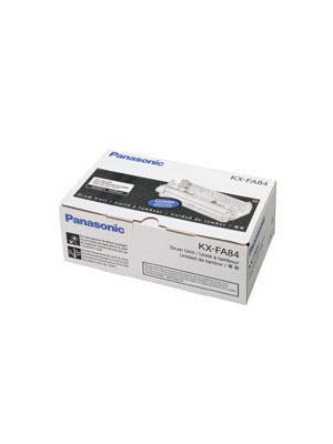 Panasonic - KX-FA84X - Drum/Developer KX-FL 511SL 10'000 pages, KX-FA84X, Panasonic
