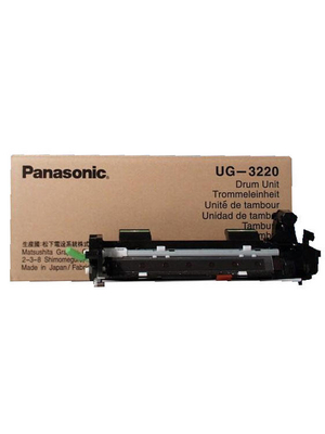 Panasonic - UG-3220 - Developer and Drum UF-490 20'000 pages, UG-3220, Panasonic