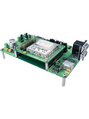 Telit - 4990150470 - Adapter board, 4990150470, Telit