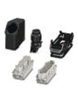 Phoenix Contact - HC-EVO-B24PT-BWD-HH-M32-PLRBK - Connector set, HC-EVO-B24PT-BWD-HH-M32-PLRBK, Phoenix Contact