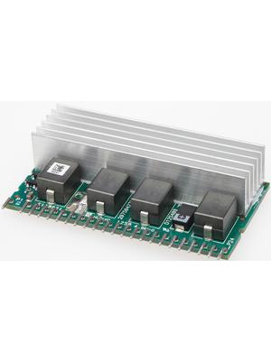 Delta-Electronics - D12S400 A - DC/DC converter 0.8375...5 VDC 80 A, D12S400 A, Delta-Electronics