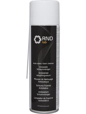 RND Lab - RND 605-00130 - Anti-static Foam Cleaner Spray 400 ml, RND 605-00130, RND Lab