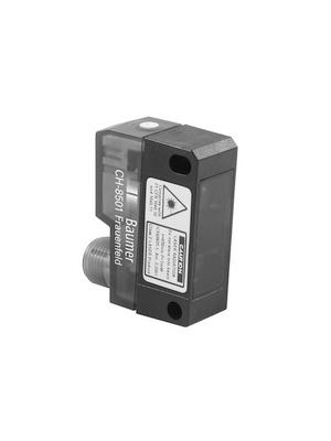 Baumer Electric - OHDK 14P5101/S14 - Photoelectric Sensor 20...350 mm PNP, antivalent, 11001256, OHDK 14P5101/S14, Baumer Electric