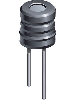 Bourns - RLB0914-680KL - Inductor, radial 68 uH 1.20 A ±10%, RLB0914-680KL, Bourns