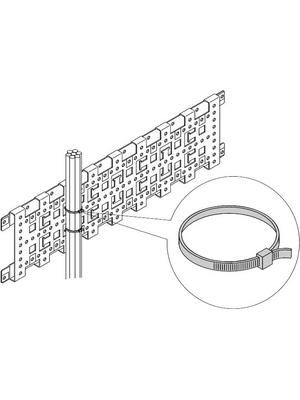 Pentair Schroff - 20118-353 - Cable tie 360 mm x5 mm, 20118-353, Pentair Schroff