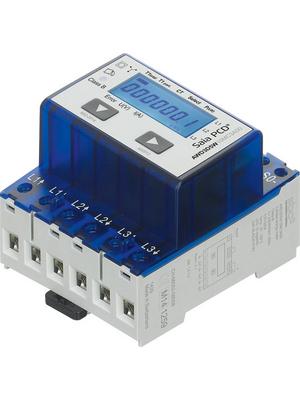 Saia Burgess Controls - AWD3D5W10MC3A00 - Energy meter 3-phase 230/400 VAC S0 output, AWD3D5W10MC3A00, Saia Burgess Controls