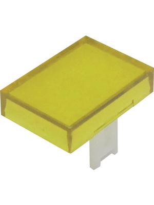 DECA - S50-002-16 - Cap 18 x 24 mm yellow, S50-002-16, DECA