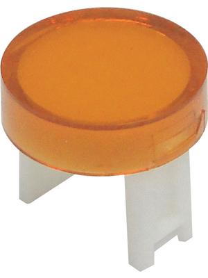 DECA - S50-001-13 - Cap ? 18 mm orange, S50-001-13, DECA