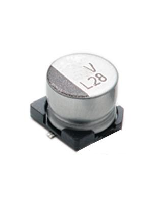 Hitano - ELV330M25RC-ROHS - Aluminium Electrolytic Capacitor 33 uF 25 VDC, ELV330M25RC-ROHS, Hitano