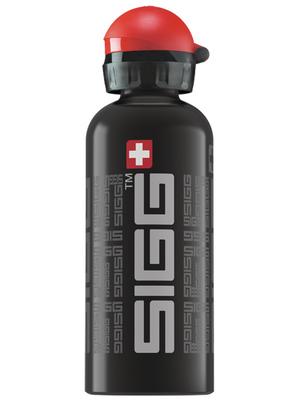 - 8324.00 - SIGG Bottle SIGGNATURE Black 0.6 L, 8324.00