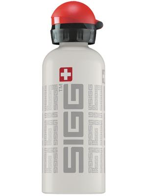 - 8324.10 - SIGG Bottle SIGGNATURE Black 0.6 L, 8324.10