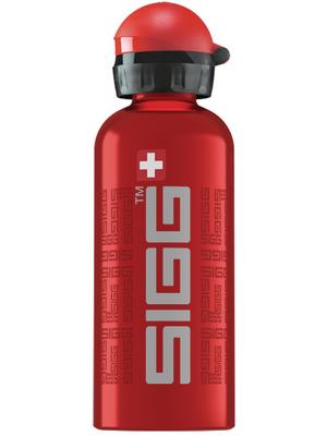 - 8324.20 - SIGG Bottle SIGGNATURE Black 0.6 L, 8324.20