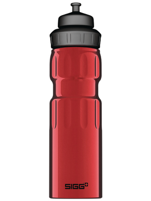 - 8239.90 - SIGG Bottle WMB Sports Red 0.75 L, 8239.90