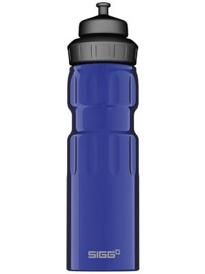 - 8263.80 - SIGG Bottle WMB Sports Dark Blue 0.75 L, 8263.80