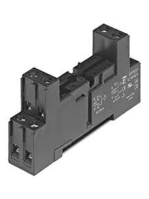 TE Connectivity - 1860306-1 - Relay socket 2-pole, 1860306-1, TE Connectivity