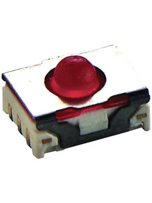 RAFI - 1.14.002.011/0000 - PCB switch   0.01 ..100 mA SMD, 1.14.002.011/0000, RAFI