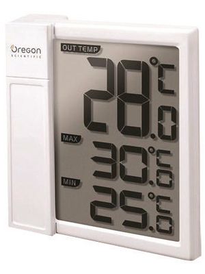 - THT328 - Window thermometer, THT328, THT328
