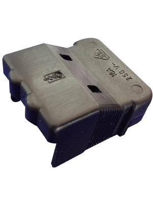 Adels Contact - 163/ 5 ABK - Strain Relief Upper Part N/A, 163/ 5 ABK, Adels Contact