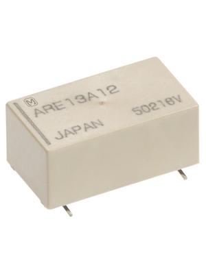 Panasonic - ARE1006 - Signal relay 6 VDC 180 Ohm 200 mW THD, ARE1006, Panasonic