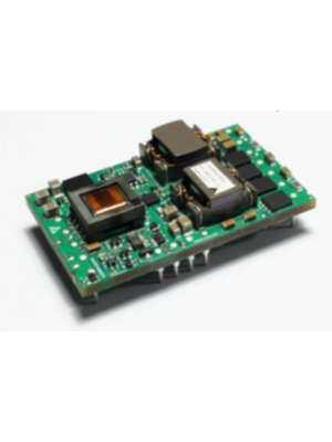 Delta-Electronics - DIM3R3400SFA - DC/DC converter 36...75 VDC 36...75 VDC, DIM3R3400SFA, Delta-Electronics