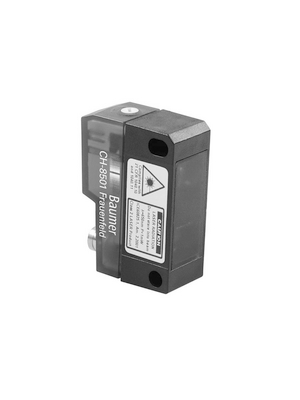 Baumer Electric - OHDK 14P5101/S35A - Photoelectric Sensor 20...350 mm PNP, antivalent, 11001254, OHDK 14P5101/S35A, Baumer Electric