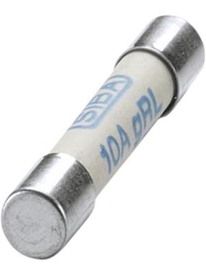 Phoenix Contact - FUSE 10A/400V GRL - Fuse 6.3 x 32 mm: 10 A Fast-blow, FUSE 10A/400V GRL, Phoenix Contact