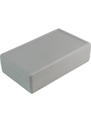 RND Components - RND 455-00001 - Plastic enclosure 55 x 90 x 25 mm grey, RND 455-00001, RND Components