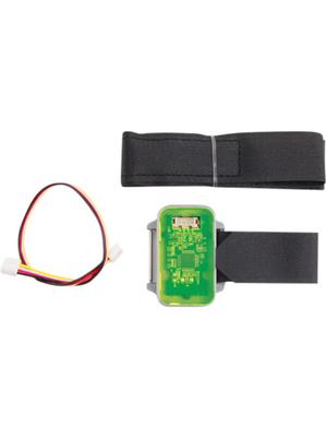 Seeed Studio - 101020082 - Grove - Finger clip heart rate sensor, Arduino, Raspberry Pi, BeagleBone, Edison, LaunchPad, Mbed, Galiel, 101020082, Seeed Studio