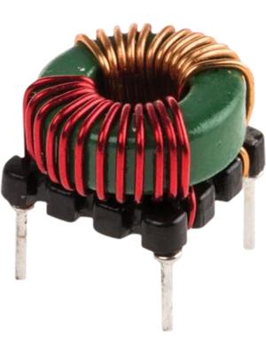 Traco Power - TCK-072 - Toroidal choke 156 uH 11.3 A, TCK-072, Traco Power