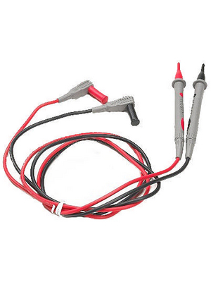 Mastech - T3009U - Test Leads with Probe Tip ? 4 mm, T3009U, Mastech