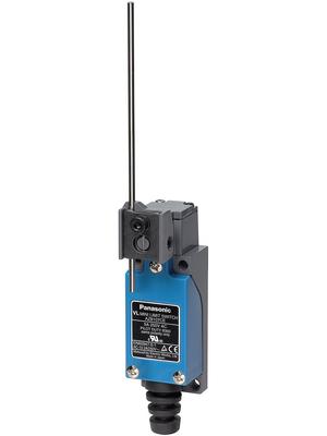 Panasonic - AZ8107CEJ - Limit Switch AZ8 10 A Adjustable rod actuator N/A 1 NO+1 NC, AZ8107CEJ, Panasonic