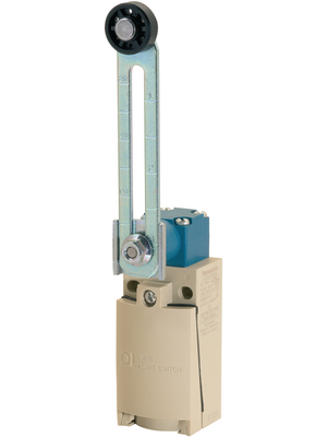 Panasonic - AZD1058CEJ - Limit Switch AZD 6 A Plunger N/A 1 NO+1 NC, AZD1058CEJ, Panasonic