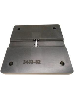 3M - 3443-82-14 - Locator Plate, 3443-82-14, 3M