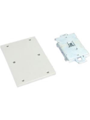 Carlo Gavazzi - RHS300 - Assembly plate for 3-phase SSR 5 °C/W, RHS300, Carlo Gavazzi