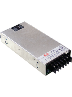 Mean Well - HRP-450-24 - Switched-mode power supply, HRP-450-24, Mean Well