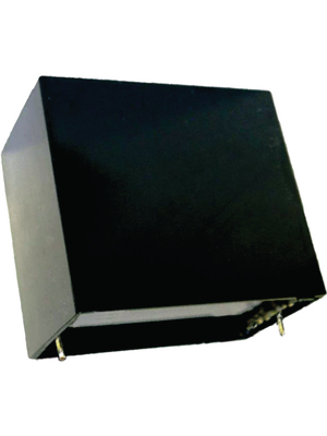 Panasonic Automotive & Industrial Systems - EZPE50106LTA - Capacitor, radial 10 uF ±10% 500 VDC, EZPE50106LTA, Panasonic Automotive & Industrial Systems