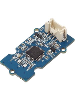 Seeed Studio - 103020024 - Grove Fingerclip Heart Rate Sensor, STM32F103, Arduino, Raspberry Pi, BeagleBone, Edison, LaunchPad, Mbed, Galiel, 103020024, Seeed Studio