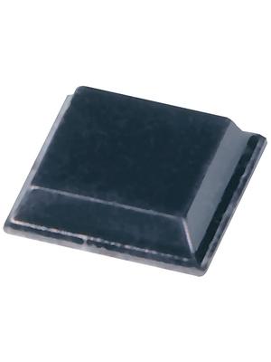 3M - SJ-5008 GREY - Rubber Feet grey, SJ-5008 GREY, 3M
