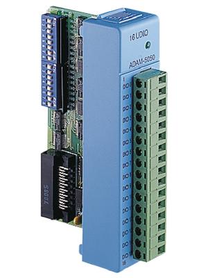 Advantech - ADAM-5050-A2E - 16-Ch Universal DI/O Module 16 16, ADAM-5050-A2E, Advantech